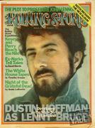 Rolling Stone Magazine December 5, 1974 Magazine