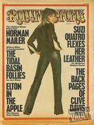 Rolling Stone Magazine January 2, 1975 Magazine
