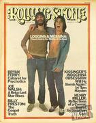 Rolling Stone Magazine February 27, 1975 Magazine