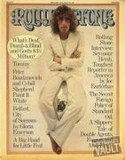 Rolling Stone Magazine April 10, 1975 Magazine