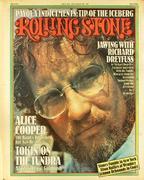 Rolling Stone Magazine July 31, 1975 Magazine