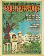 Rolling Stone Magazine August 28, 1975 Magazine