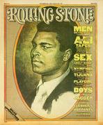 Rolling Stone Magazine October 9, 1975 Magazine
