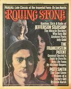 Rolling Stone Magazine January 1, 1976 Vintage Magazine