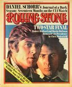 Rolling Stone Magazine April 8, 1976 Magazine