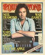 Rolling Stone Magazine September 23, 1976 Magazine