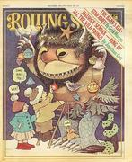 Rolling Stone Magazine December 30, 1976 Magazine