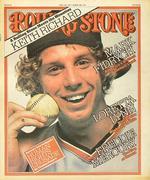 Rolling Stone Magazine May 5, 1977 Magazine