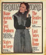 Rolling Stone Magazine June 30, 1977 Magazine