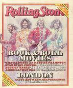 Rolling Stone Magazine April 20, 1978 Vintage Magazine
