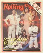 Rolling Stone Magazine May 18, 1978 Vintage Magazine