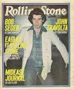 Rolling Stone Magazine June 15, 1978 Magazine