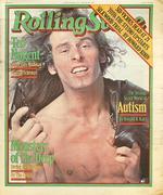 Rolling Stone Magazine March 8, 1979 Magazine