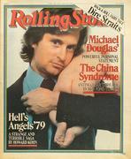 Rolling Stone Magazine April 5, 1979 Magazine