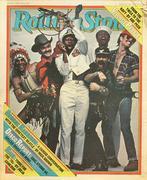 Rolling Stone Magazine April 19, 1979 Magazine