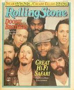 Rolling Stone Magazine September 20, 1979 Vintage Magazine