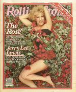Rolling Stone Magazine December 13, 1979 Vintage Magazine