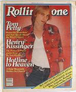 Rolling Stone Magazine February 21, 1980 Vintage Magazine
