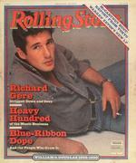 Rolling Stone Magazine March 6, 1980 Magazine