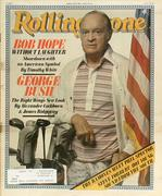 Rolling Stone Magazine March 20, 1980 Magazine