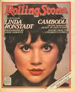 Rolling Stone Magazine April 3, 1980 Vintage Magazine