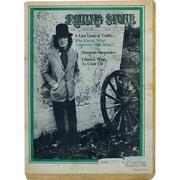 Rolling Stone Magazine May 3, 1969 Magazine