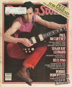 Rolling Stone Magazine June 26, 1980 Magazine