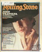 Rolling Stone Magazine July 10, 1980 Magazine