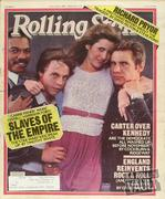 Rolling Stone Magazine July 24, 1980 Magazine
