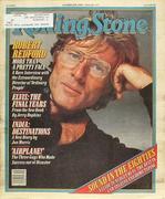 Rolling Stone Magazine October 2, 1980 Magazine