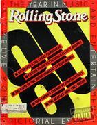 Rolling Stone Magazine December 25, 1980 Magazine