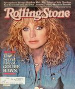 Rolling Stone Magazine March 5, 1981 Magazine