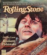 Rolling Stone Magazine April 2, 1981 Magazine