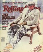 Rolling Stone Magazine April 16, 1981 Vintage Magazine