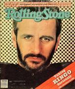 Rolling Stone Magazine April 30, 1981 Magazine