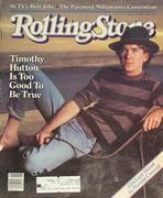 Rolling Stone Magazine February 4, 1982 Magazine