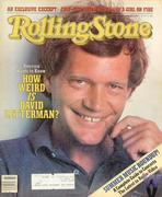 Rolling Stone Magazine June 10, 1982 Magazine
