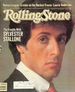 Rolling Stone Magazine July 8, 1982 Magazine