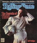 Rolling Stone Magazine August 19, 1982 Vintage Magazine