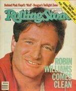 Rolling Stone Magazine September 16, 1982 Magazine