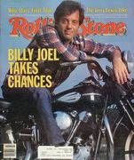 Rolling Stone Magazine October 28, 1982 Magazine