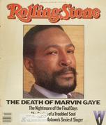 Rolling Stone Magazine May 10, 1984 Magazine