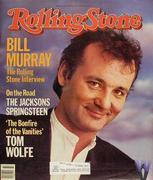 Rolling Stone Magazine August 16, 1984 Magazine