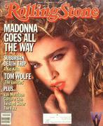 Rolling Stone Magazine November 22, 1984 Magazine