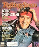 Rolling Stone Magazine December 6, 1984 Magazine