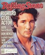 Rolling Stone Magazine April 25, 1985 Magazine