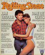 Rolling Stone Magazine July 18, 1985 Magazine