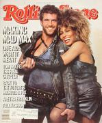 Rolling Stone Magazine August 29, 1985 Magazine