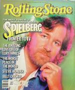 Rolling Stone Magazine October 24, 1985 Vintage Magazine