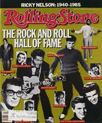 Rolling Stone Magazine February 13, 1986 Magazine